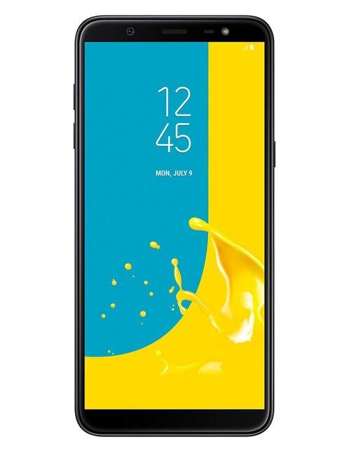 e098063062814 Smartphone Samsung Galaxy J8 32 GB negro Telcel Precio Sugerido