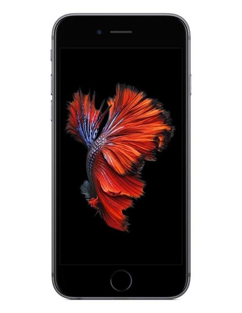 3b0bde43579 iPhone 6S 32 GB gris Telcel ...