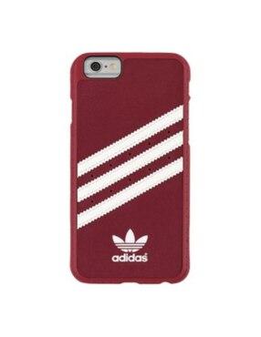a69f6de9fcd Funda para iPhone 6 Plus y 6s Plus Adidas Original.