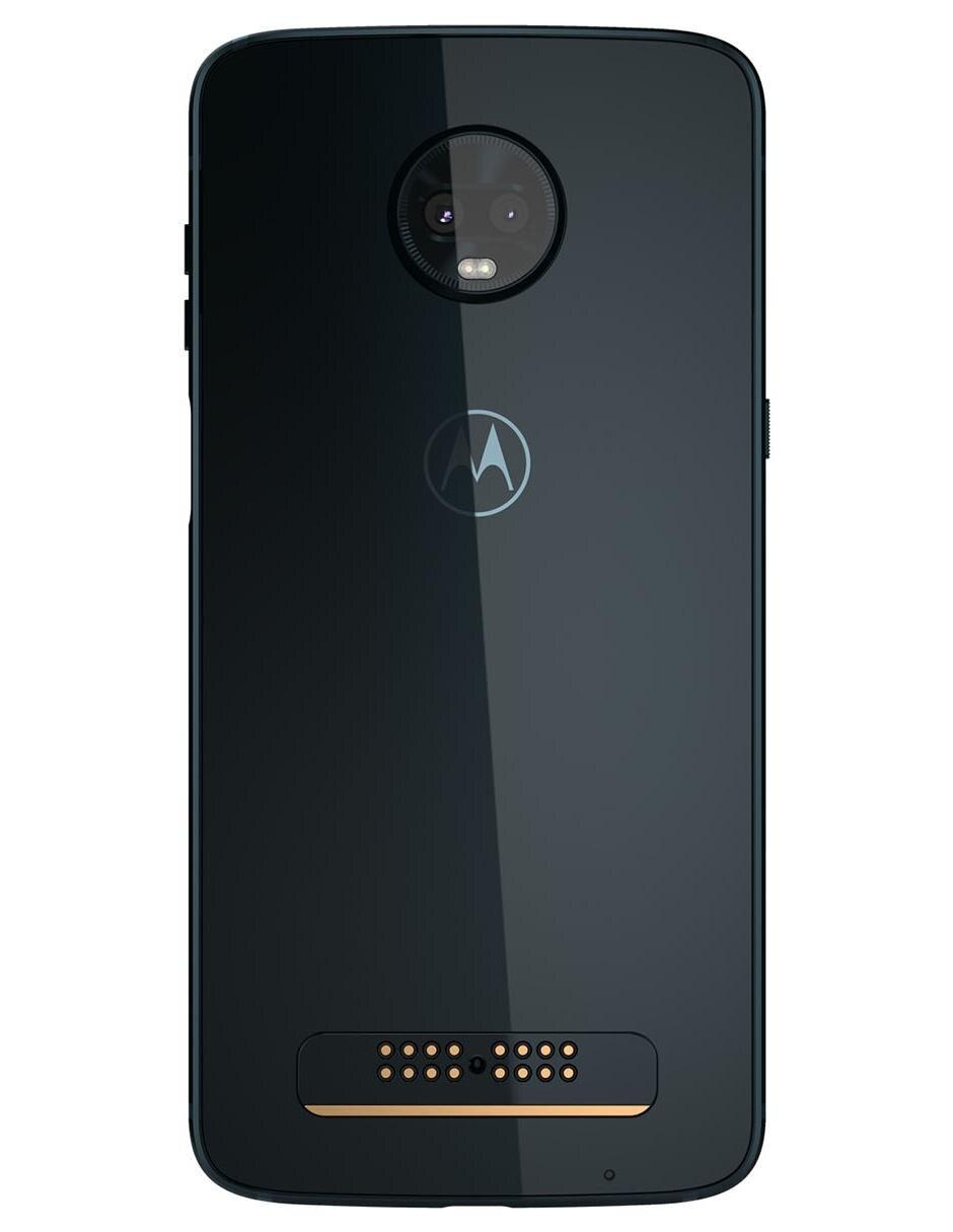 8aa469994bc COMPARTE ESTE ARTÍCULO POR EMAIL. Smartphone Motorola Moto Z3 Play ...