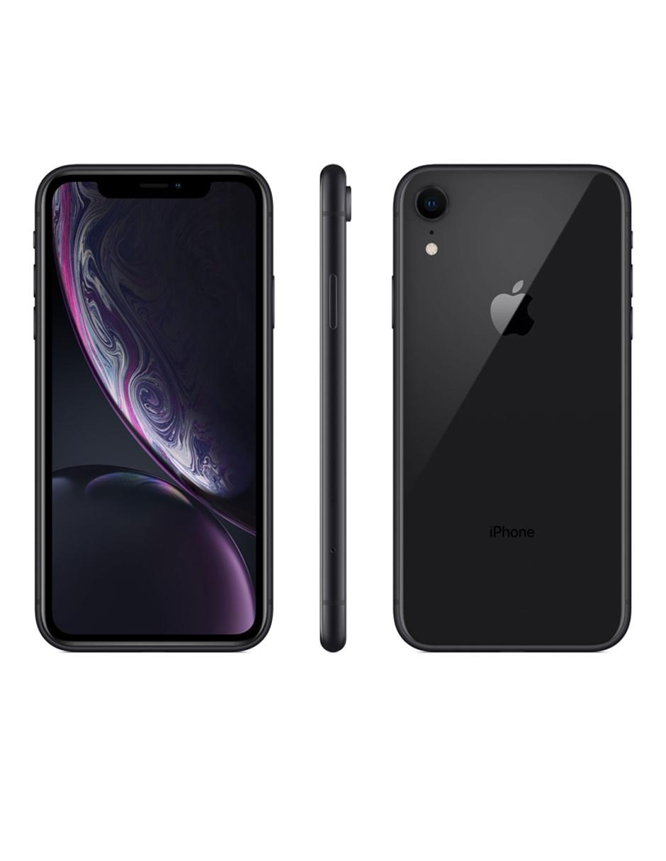 b28f636786b apple. iPhone XR 64 GB negro