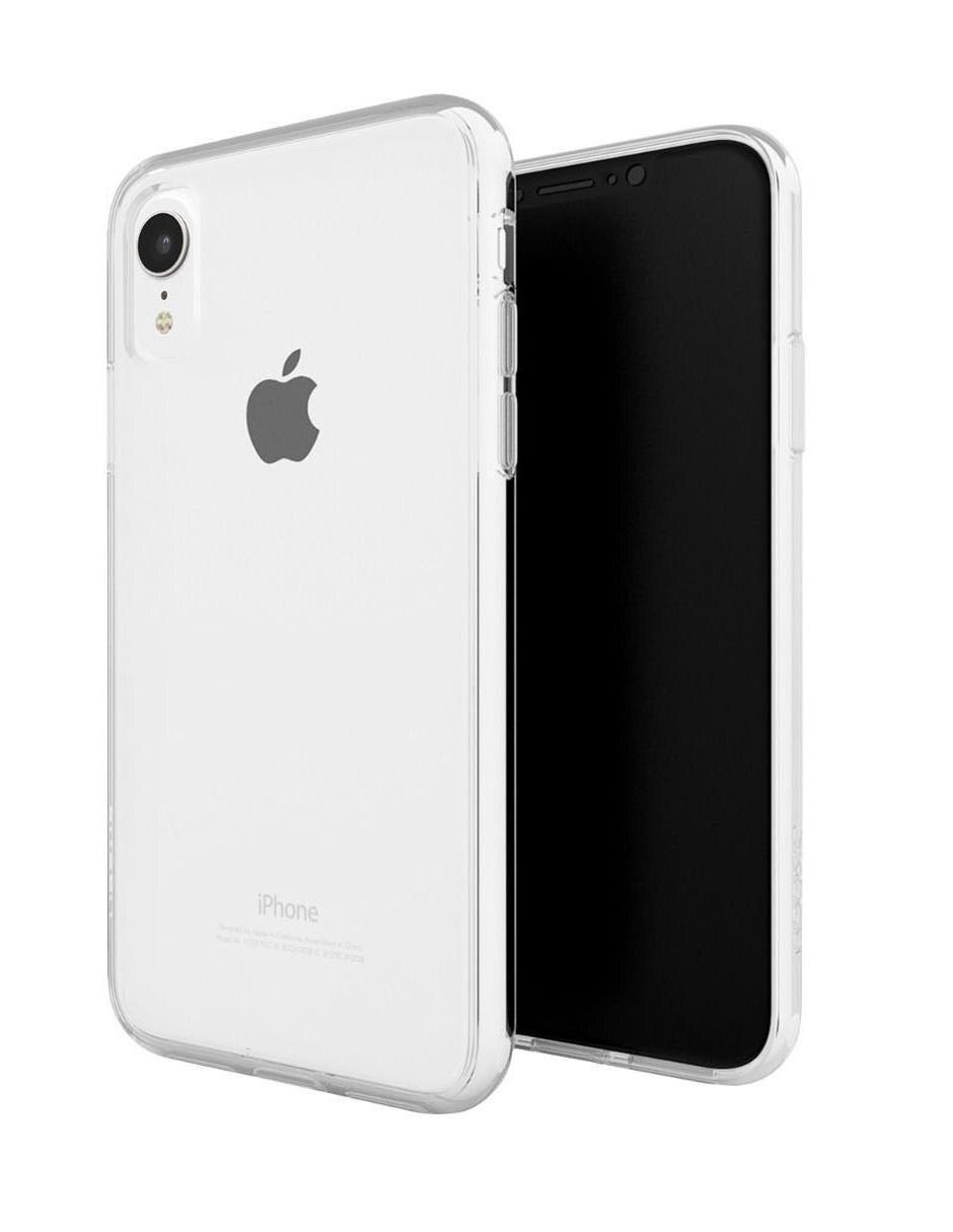 932fc44163d Funda para iPhone XR Crystal Skech