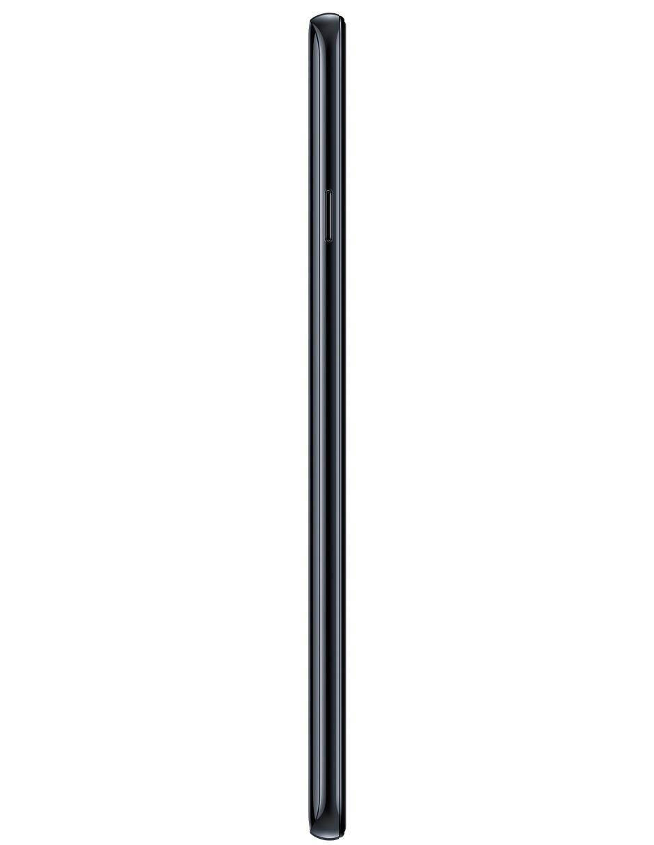 381ab1ea504a1 COMPARTE ESTE ARTÍCULO POR EMAIL. Smartphone Samsung Galaxy A9 128 GB negro  Telcel